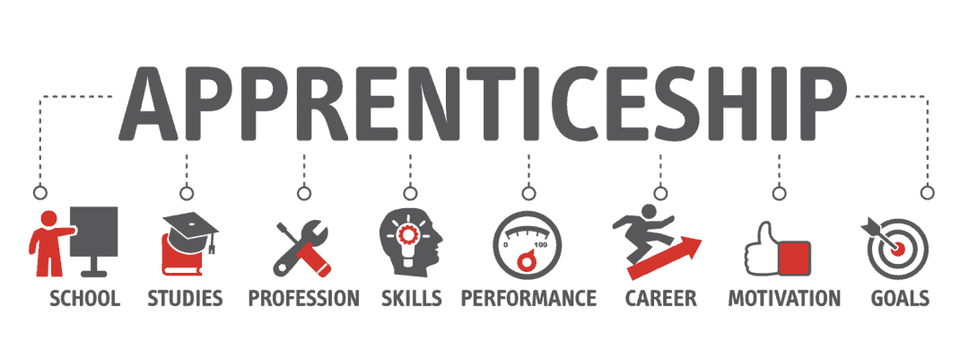 How Employers Can Benefit from Apprenticeships