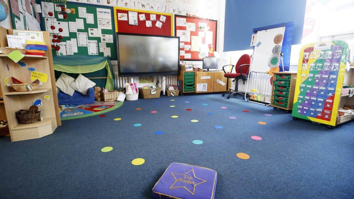 Could Nurseries Face Legal Action for Lockdown Fees